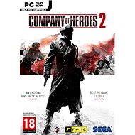 Company of Heroes 2 - Victory at Stalingrad Mission Pack (PC) DIGITAL - Herní doplněk