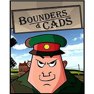 Bounders & Cads (PC) DIGITAL - Hra pro PC