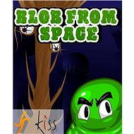 Blob From Space (PC) DIGITAL - Hra pro PC