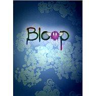 Bloop (PC) DIGITAL - Hra pro PC