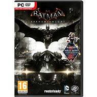 Batman: Arkham Knight Premium Edition  (PC) DIGITAL - Hra pro PC