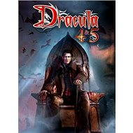 Dracula 4 and 5 (PC/MAC) DIGITAL - Hra pro PC