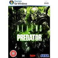 Aliens vs. Predator Collection (PC) DIGITAL - Hra pro PC