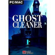 Ghost Cleaner (PC/MAC) DIGITAL - Hra pro PC