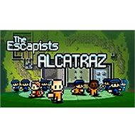 The Escapists - Alcatraz (PC/MAC/LINUX) DIGITAL - Gaming Accessory
