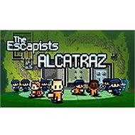 The Escapists - Alcatraz (PC/MAC/LINUX) DIGITAL - Herní doplněk