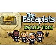 The Escapists - Escape Team (PC/MAC/LINUX) DIGITAL - Herní doplněk