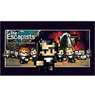 The Escapists - Duct Tapes are Forever (PC/MAC/LINUX) DIGITAL - Herní doplněk