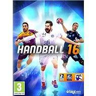 Handball 16 (PC) DIGITAL - Hra pro PC