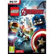 LEGO MARVEL's Avengers (PC) DIGITAL - Hra na PC