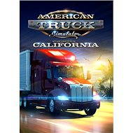 American Truck Simulator (PC/MAC/LINUX) DIGITAL - Hra pro PC