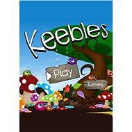 Keebles (PC/MAC) DIGITAL - Hra pro PC