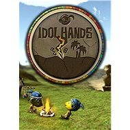 Idol Hands (PC/MAC/LINUX) DIGITAL - Hra pro PC