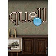 Quell (PC) DIGITAL - Hra pro PC