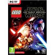 LEGO Star Wars: The Force Awakens - Sezónní permanentka (PC) DIGITAL - Herní doplněk