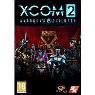 XCOM 2 Anarchy's Children (PC/MAC/LINUX) DIGITAL - Herní doplněk