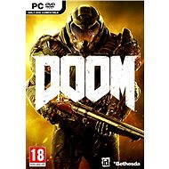 DOOM (PC) DIGITAL - Hra pro PC