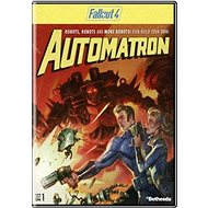 Fallout 4 Automatron (PC) DIGITAL - Gaming Accessory