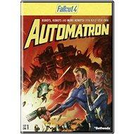 Fallout 4 Automatron (PC) DIGITAL - Herní doplněk