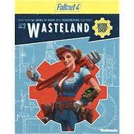 Fallout 4 Wasteland Workshop (PC) DIGITAL - Herní doplněk