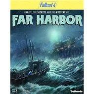 Fallout 4 Far Harbor (PC) DIGITAL - Herní doplněk