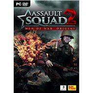 Assault Squad 2: Men of War Origins (PC) DIGITAL - Hra pro PC