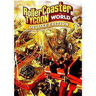 RollerCoaster Tycoon World: Deluxe (PC) DIGITAL - Hra pro PC