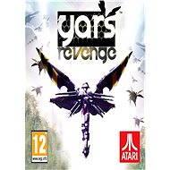 Yar's Revenge (PC) DIGITAL - Hra pro PC