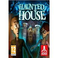 Haunted House (PC) DIGITAL - Hra pro PC