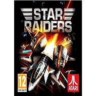 Star Raiders (PC) DIGITAL - Hra pro PC