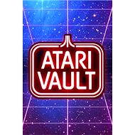 Atari Vault (PC) DIGITAL - Hra pro PC