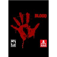 Blood: One Unit Whole Blood (PC) DIGITAL - Hra pro PC