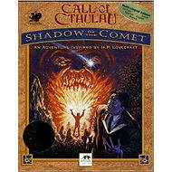 Call of Cthulhu: Shadow of the Comet (PC) DIGITAL - Hra pro PC