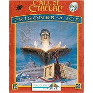Call of Cthulhu: Prisoner of Ice (PC) DIGITAL - Hra pro PC