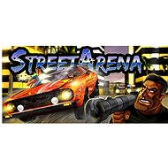 Street Arena (PC/MAC/LX) PL DIGITAL - Hra pro PC