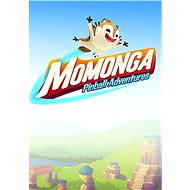 Momonga Pinball Adventures (PC/MAC) DIGITAL - Hra pro PC