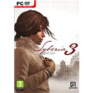 Syberia 3 (PC/MAC) DIGITAL - Hra na PC