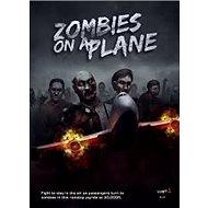 Zombies on a Plane (PC) DIGITAL - Hra na PC