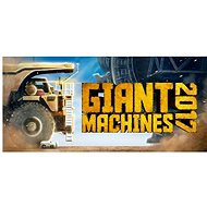 Giant Machines 2017 (PC) CZ DIGITAL - Hra pro PC