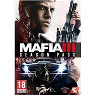 Mafia III Season Pass (PC) DIGITAL - Herní doplněk