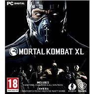 Mortal Kombat XL (PC) DIGITAL - Hra na PC