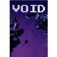 Void (PC/MAC) DIGITAL - Hra na PC