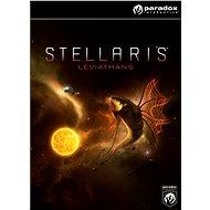 Stellaris: Leviathan Story Pack (PC/MAC/LX) DIGITAL - Herní doplněk