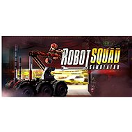 Robot Squad Simulator 2017 (PC) PL DIGITAL - Hra pro PC