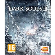 DARK SOULS III: Ashes of Ariandel (PC)  DIGITAL - Hra pro PC
