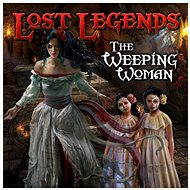 Lost Legends: The Weeping Woman Collector's Edition (PC) DIGITAL - Hra pro PC