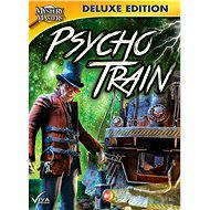 Mystery Masters: Psycho Train Deluxe Edition (PC) DIGITAL - Hra pro PC