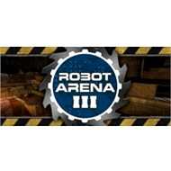 Robot Arena III (PC) DIGITAL - Hra pro PC