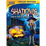 Shadows: Price For Our Sins Deluxe Edition (PC) DIGITAL - Hra pro PC