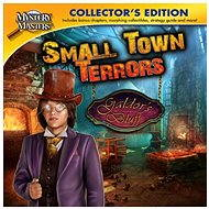 Small Town Terrors: Galdor's Bluff Collector's Edition (PC) DIGITAL - Hra pro PC
